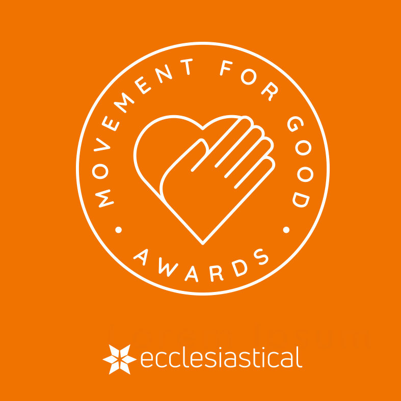 Nominate Us & Help Us Win!